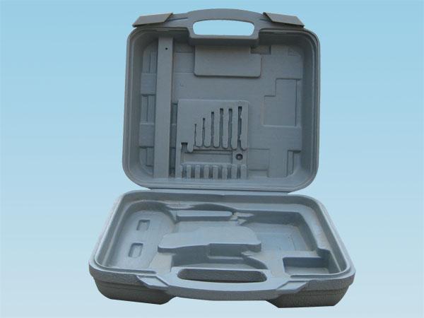 吹塑制工具箱